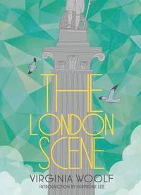 The London Scene (inbunden)