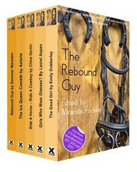 Rebound Guy (h�ftad)