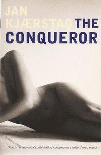 Conqueror (e-bok)