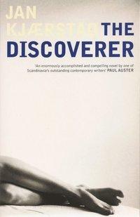 Discoverer (e-bok)