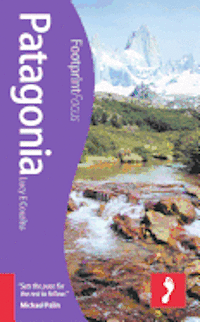 Patagonia Footprint Focus Guide (inbunden)
