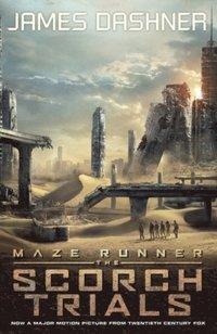 Maze Runner 2 (e-bok)