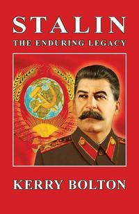 Stalin - The Enduring Legacy (h�ftad)