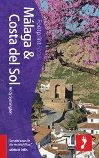Malaga &; Costa del Sol (h�ftad)