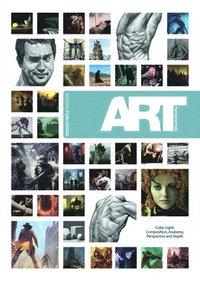 Art Fundamentals: Color, Light, Composition, Anatomy, Perspective and Depth (häftad)