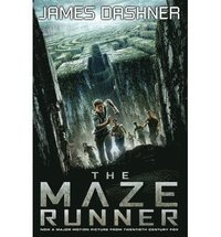 The Maze Runner (h�ftad)