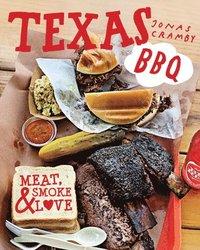 Texas BBQ (inbunden)