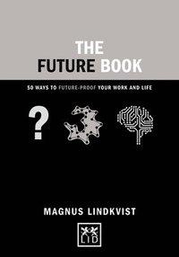 The Future Book (h�ftad)