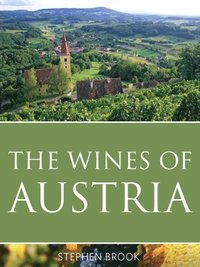 Wines of Austria (e-bok)