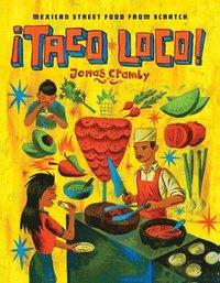 Taco Loco (inbunden)