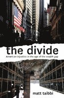The Divide (h�ftad)