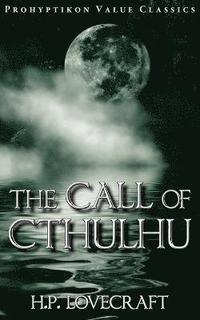 The Call of Cthulhu (inbunden)