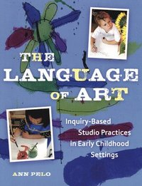 The Language of Art (h�ftad)
