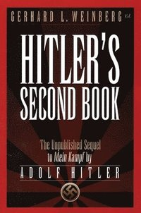 Hitler's Second Book ()