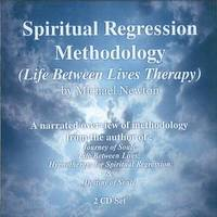 Spiritual Regression Methodology CD Set (h�ftad)