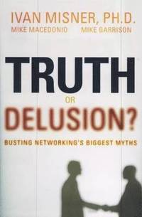 Truth or Delusion (h�ftad)