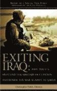 Exiting Iraq