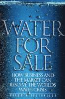 Water for Sale