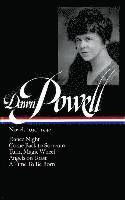 Dawn Powell Novels, 1930-1942: Dance Night; Come Back to Sorrento; Turn, Magic Wheel; Angels on Toast; A Time to Be Born (h�ftad)