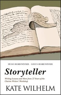 Storyteller (pocket)