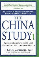 The China Study (inbunden)