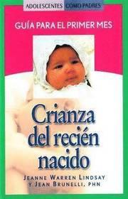 Crianza Del Recien Nacido (häftad)