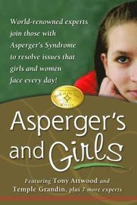 Asperger's and Girls (h�ftad)