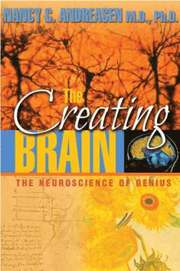 The Creating Brain (inbunden)
