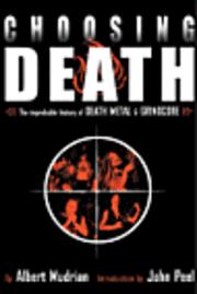 Choosing Death (h�ftad)