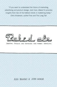 Baked in (h�ftad)