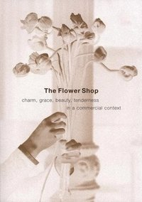Flower Shop (h�ftad)
