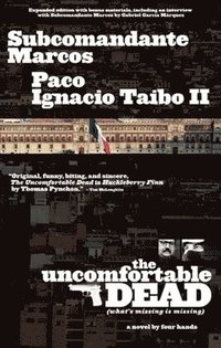 The Uncomfortable Dead (h�ftad)