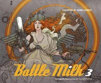Battle Milk 3 (kartonnage)