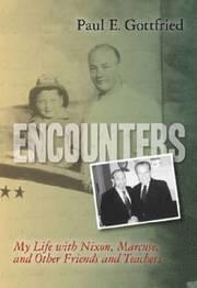 Encounters (inbunden)