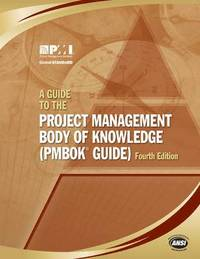 Guide To The Project Managagement Body (h�ftad)