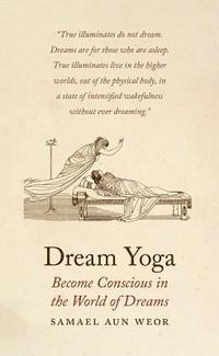 Dream Yoga (h�ftad)