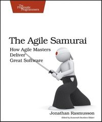The Agile Samurai (h�ftad)