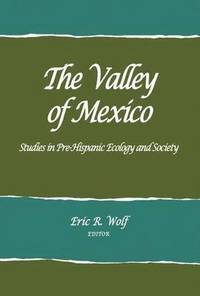 The Valley of Mexico (h�ftad)