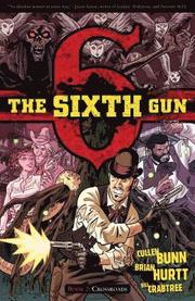 The Sixth Gun: Volume 2 (h�ftad)