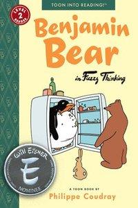 Benjamin Bear: Fuzzy Thinking   (häftad)
