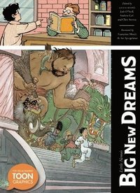 Little Nemo's Big New Dreams (e-bok)