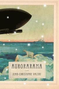 Aurorarama (inbunden)