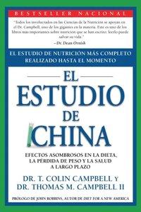 El Estudio de China (e-bok)