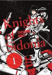 Knights of Sidonia: Vol.1 (h�ftad)