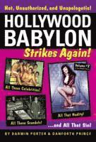 Hollywood Babylon Strikes Again: Volume 2 (h�ftad)