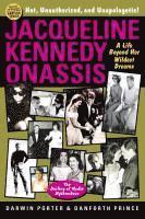 Jacqueline Kennedy Onassis (h�ftad)