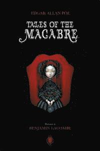 Tales of the Macabre (h�ftad)