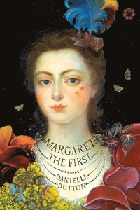 Margaret the First (häftad)