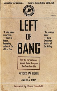 Left of Bang (h�ftad)
