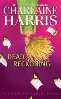Dead Reckoning (mp3-bok)